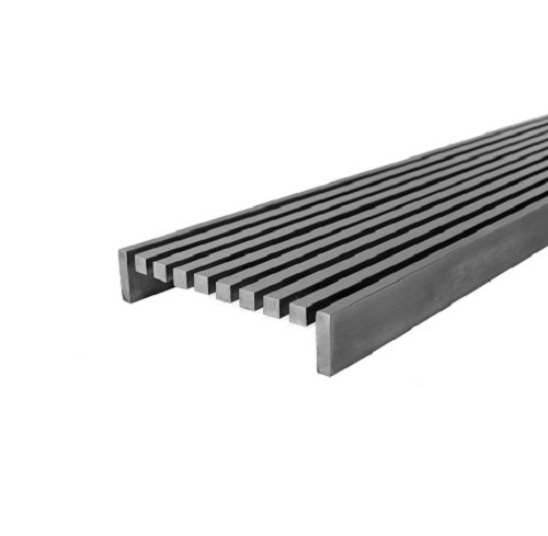 Square Bar Channel Waste 1000l X 100w X 25h Nationalapollo
