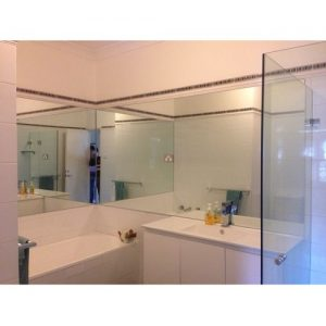 Plain Mirrors