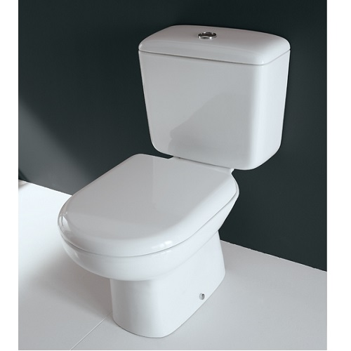Close Coupled Toilet Suites