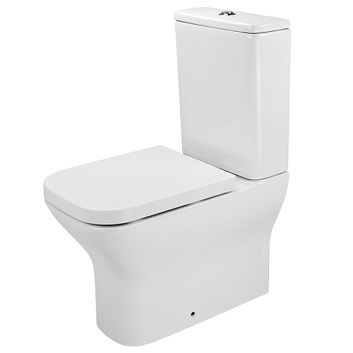 Back to Wall Toilet Suites
