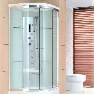 Shower & Steam Cubicle
