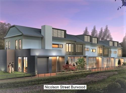 Nicolson-St-Burwood